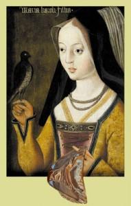 maria van bourgondie