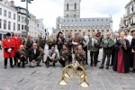 Sint-Bavoviering Gent